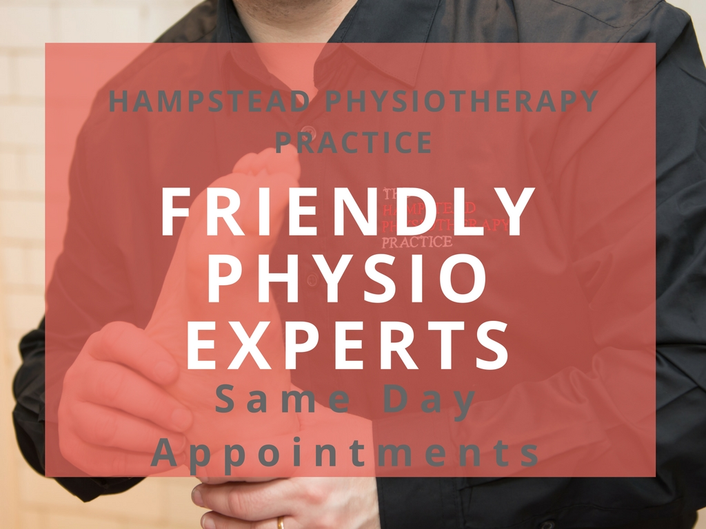 Copy of Physio in hampstead